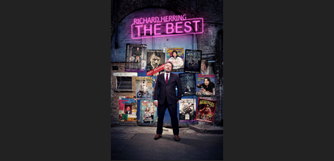 Richard Herring - The Best