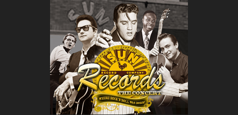 Where Rock n Roll Was Born - The Official Sun Records Concert Show