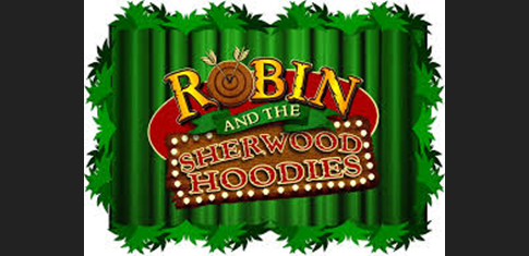 Robin and the Sherwood Hoodies - Clatford Primary School