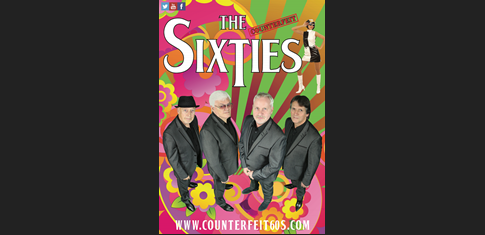 The Counterfeit Sixties 2019