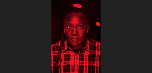 Reginald D Hunter: Facing the Beast - Preview