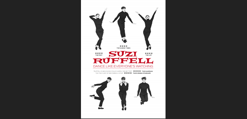 Suzi Ruffell - Dance Like Everyone's Watching