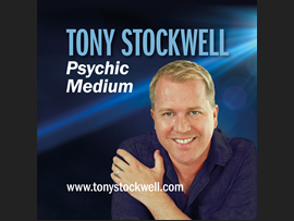 Tony Stockwell Psychic Medium