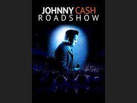 The Johnny Cash Roadshow - 50th Anniversary San Quentin Show