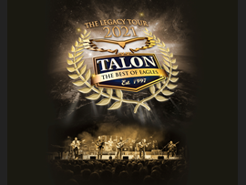 Talon - Best of the Eagles 2021