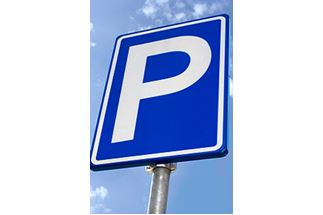 Car Parking And Pedestrian Access From Andover Town Centre