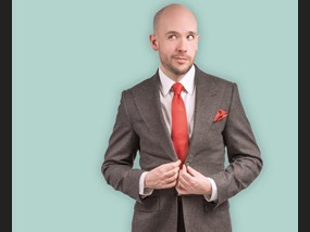 Tom Allen: Absolutely 2017