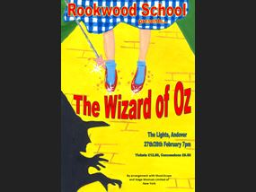 Rookwood Wizard of Oz 2018
