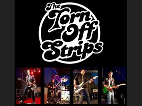 Torn Off Strips Promo 2018