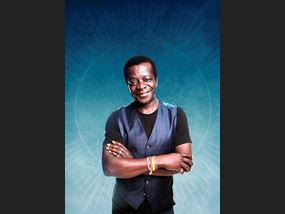 Stephen K Amos Bouquets and Brickbats