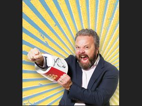 Hal Cruttenden 2018 to use