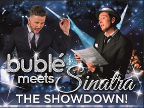 Buble meets Sinatra The Showdown 2019