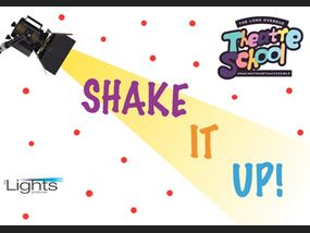 Shake It Up 2019  LOTS