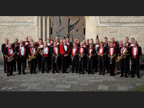 Royal Marines Association Concert Band 2019