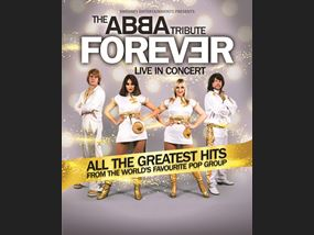 Abba Forever 2019