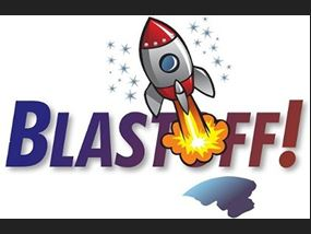 321 Blast off workshop