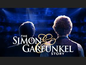 Simon and Garfunkel Story 2019