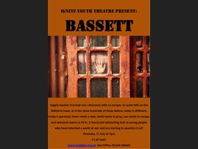 Bassett Ignite Youth Theatre 2019