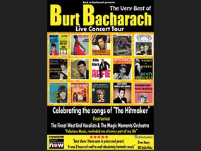 Back to Bacharach 2020