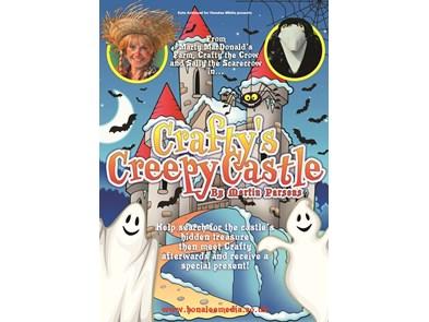 Crafty's Creepy Castle 2017