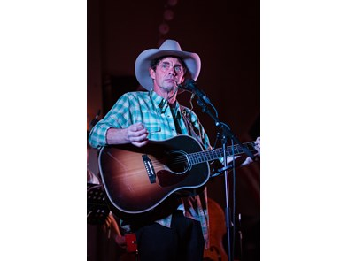 Rich Hall Hoedown 2017 TO USE