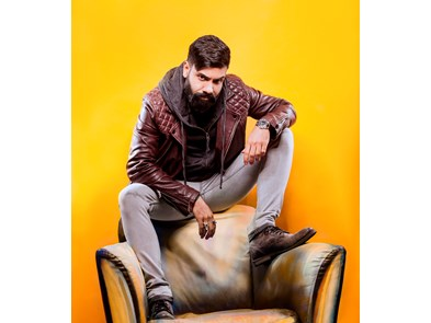 Paul Chowdhry TO USE 2017