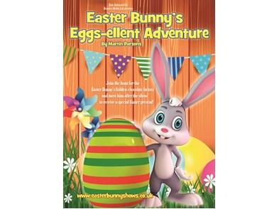 Easter Bunny's Eggsellent Adventure