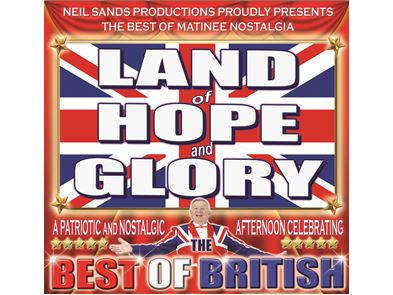 Land of Hope and Glory 2018