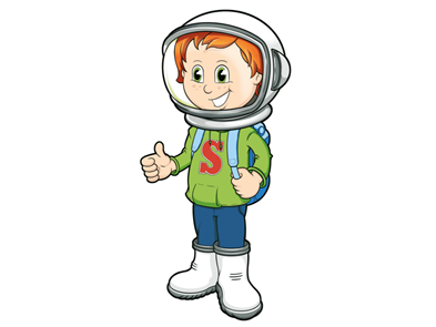 The Lights Theatre Andover | Adventures with Sam in Outer Space | Andover & Villages