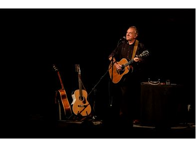 Ralph McTell in concert 2018