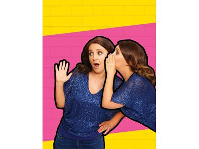 Lucy Porter 2019