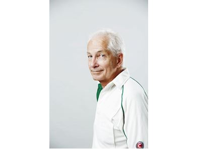 David Gower: On the Front Foot 2019