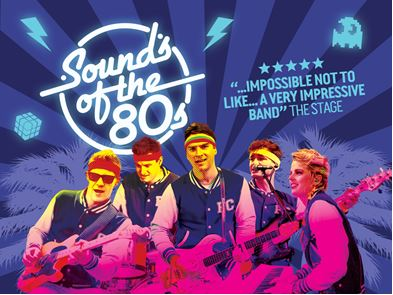 The Zoots Sound of the 80s 2020