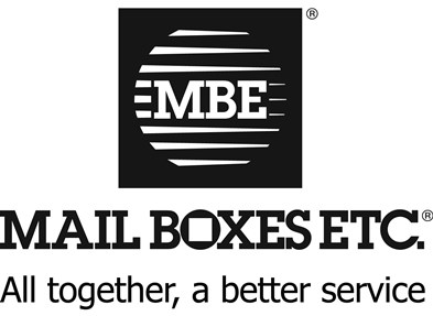 Mail Boxes etc Arena sponsor